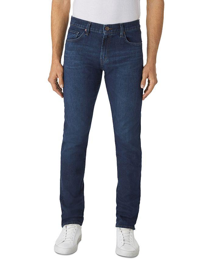 J Brand - Tyler Slim Fit Jeans in Ram