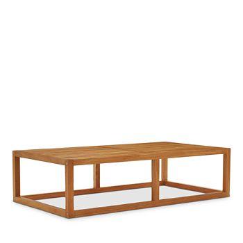 Modway - Newbury Outdoor Patio Premium Grade A Coffee Table