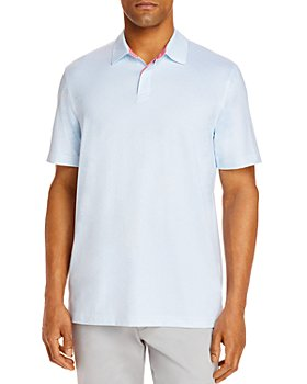 Vineyard Vines - Printed Sankaty Slim Fit Polo Shirt