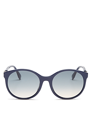 Fendi Women's Round Sunglasses, 56mm