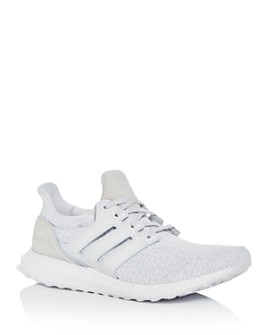 Adidas - Men's UltraBoost DNA Knit Low-Top Sneakers