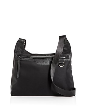 Longchamp - Le Pliage Neo Flat Nylon Crossbody