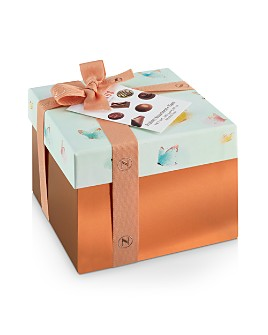 Neuhaus - Medium Square Gift Box, 15 Pieces