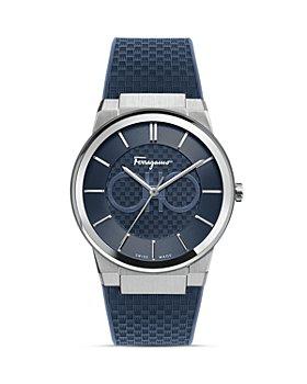 Salvatore Ferragamo - Sapphire Watch, 41mm