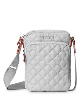 MZ WALLACE - Metro Micro Nylon Crossbody