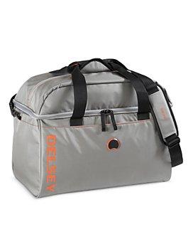 """Delsey - Egoa 18"""" Carry-On Duffel Bag"""