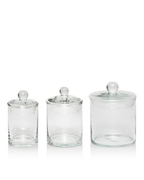 Pigeon & Poodle - Darby Glass Containers