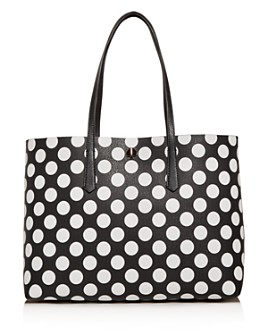 kate spade new york - Molly Large Bikini Dot Tote