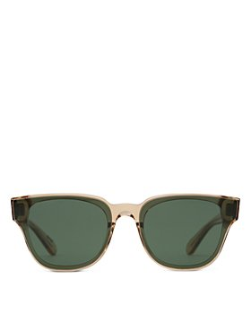 Krewe - Unisex Webster Nylon Sunglasses, 62mm