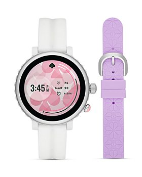 kate spade new york - Sport Smartwatch Gift Set, 41mm