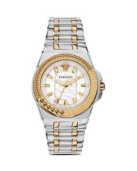 Versace - Chain Reaction Watch, 40mm