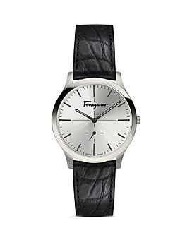 Salvatore Ferragamo - Slim Formal Watch, 40mm