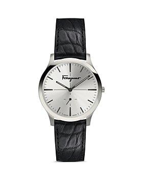 Salvatore Ferragamo - Slim Formal Watch, 40mm