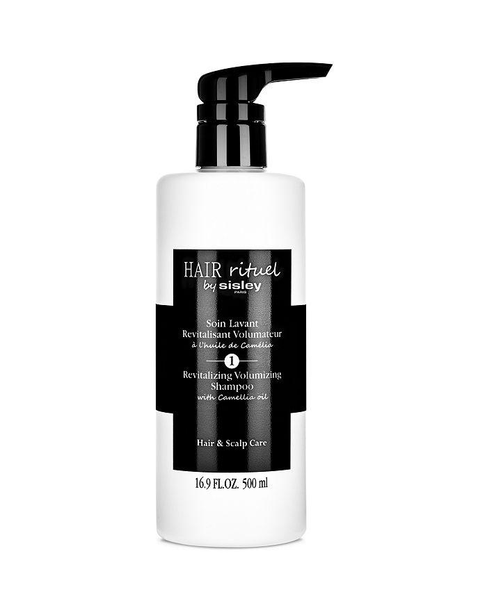 Sisley-Paris - Revitalizing Volumizing Shampoo with Camellia Oil 16.9 oz.