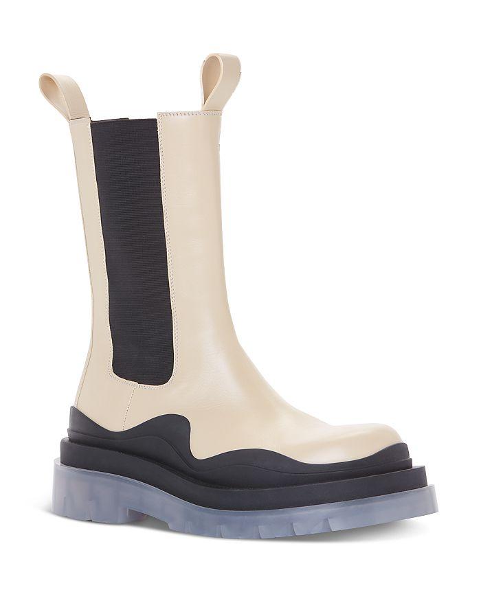 Bottega Veneta - Women's Slip On Boots