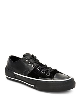 ALLSAINTS - Men's Jago Leather Low-Top Sneakers