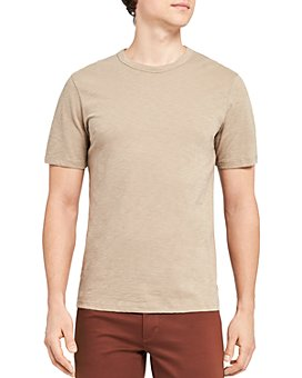 Theory - Cosmos Slub Cotton Essential Tee