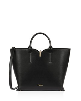 Furla - Ribbon Medium Leather Tote