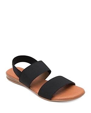 Andre Assous Women's Nigella Featherweights Flat Sandals