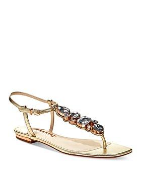 Sophia Webster - Women's Ritzy Flat Sandals