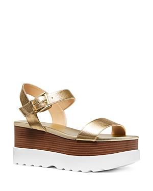 Michael Michael Kors Women's Marlon Platform Sandals