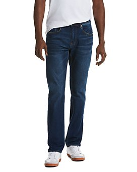 Original Penguin - Slim Fit Dark Indigo Jeans
