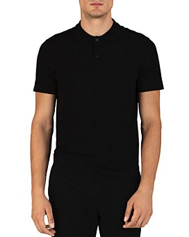 ATM Anthony Thomas Melillo - Jersey Classic Fit Polo Shirt