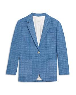 Sandro - Meyle Tweed Blazer
