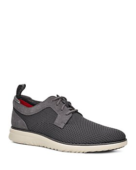 UGG® - Men's Union Hyperweave Derby Sneakers
