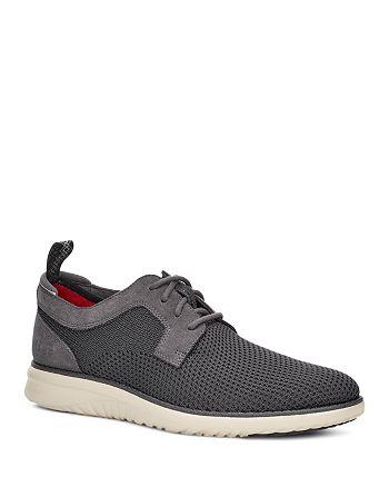 UGG® - Men's Union Hyperweave Derby Sneakers