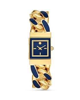Tory Burch - Tilda Watch, 21mm x 21mm
