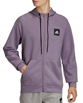 adidas Originals - Must Haves Stadium Mélange Regular Fit Hoodie