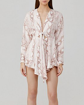 Significant Other - Reflection Romper