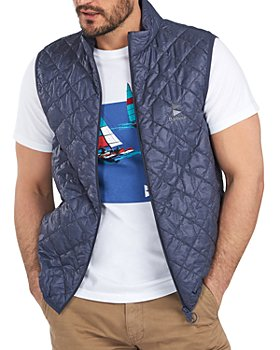 Barbour - Ancro Quilted Vest