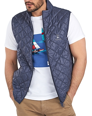 Barbour Ancro Quilted Vest