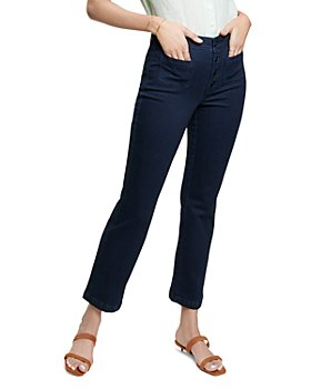 NYDJ - High Rise Marilyn Jeans in Rinse
