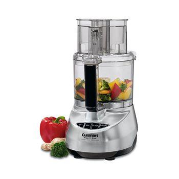 Cuisinart - Elemental 8 Cup Food Processor