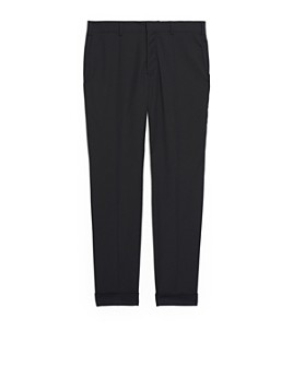 Sandro - Mod Slim Fit Suit Pants