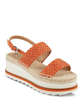 Marc Fisher LTD. - Women's Gabli Espadrille Platform Sandals