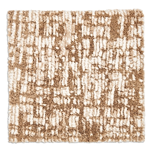 Abyss Boucle Square Rug - 100% Exclusive