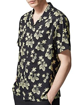 The Kooples - Pina Colada Shirt