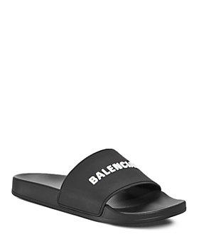 Balenciaga - Men's Slide Sandals