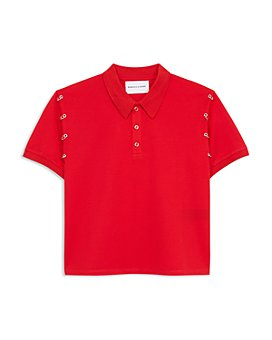 The Kooples - Piercings Polo Shirt