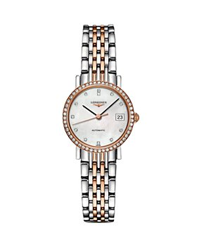 Longines - Elegant Watch, 25.5mm