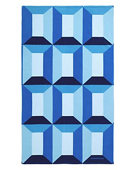 Jonathan Adler - Sorrento Cotton Beach Towel