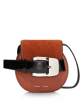 Proenza Schouler - Buckle Mini Crossbody