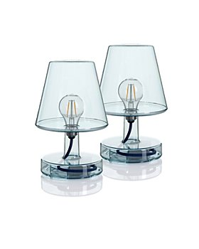 Fatboy - Transloetje Rechargeable Table Lamp, Set of 2