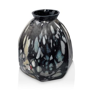 Jamie Young - Abstract Wide Vase