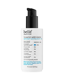 Belif - Hungarian Water Essence 2.53 oz.