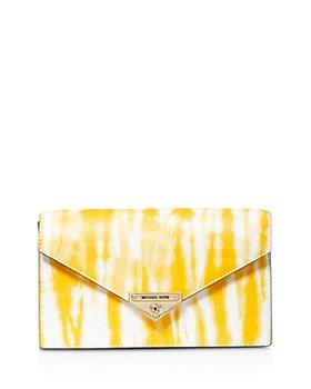 MICHAEL Michael Kors - Mini Envelope Clutch